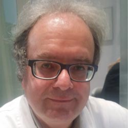 DR. ROBERTO IUDICISSA