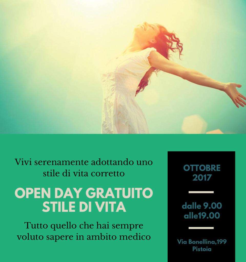 OPEN DAY CASA DI CURA SAN PAOLO