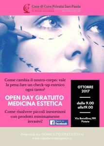 openday-medicinaestetica