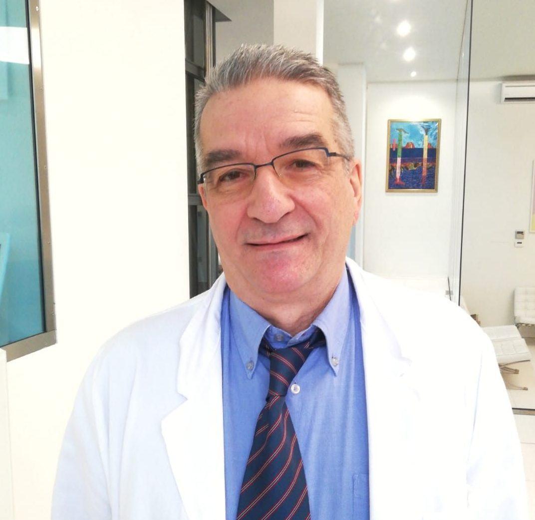 DR. GIUZEPPE CANOVARO